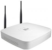 Сетевой видеорегистратор  Dahua DH-NVR4104 - W(Wi-Fi)