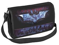 Сумка Batman Dark Knight горизонтальная