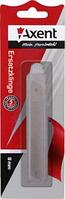 Лезвия для канц. ножа Axent 9 мм