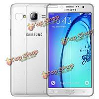 NillKin кристаллический защита высокий Clear экран пленка для Samsung Galaxy on7