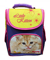 Ранец школьный Kitten