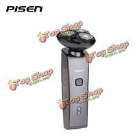 Pisen 5000мАh роторный бритва портативных PowerBank для мобильного телефона
