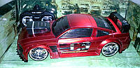 Радиоуправляемая модель автомобиля 9838