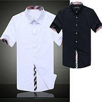 Рубашка с коротким рукавом Stereoman 179грн.
