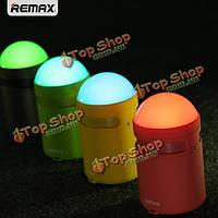 ReMax Р.Б.-мм Smart портативная защита EYE контроль приложение LED лампа беспроводная Bluetooth  динамик с микрофоном