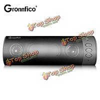 Gronnfico G108 беспроводная Bluetooth  1000мАh двойной динамик тяжелый бас стерео динамики велосипед открытый