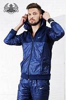 Спортивный костюм мужской утепленный РО1043