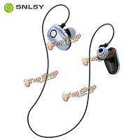 Snlsy ае-130Вт беспроводной наушник Bluetooth 4.1 крюк Sport наушники