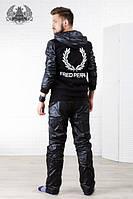 Спортивный костюм мужской утепленный РО1041