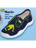 Тапочки Viggami Kevin neon, р.26