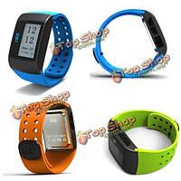 MU1 активности и трекер сна Sport фитнес-браслет шагомер часы