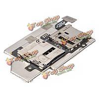 Ридер слот SIM-карта лоток для замены Samsung S3 студенческого-i747 t999