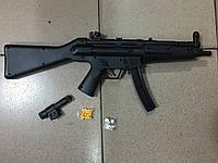 Оружие автомат в пакете 52см