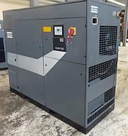 Компрессор бу Atlas Copco GA 90 VSD, 90 квт, 2000 г.