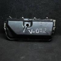 Защитная крышка рампы форсунок Renault Master 2.5 dci