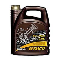 Масло предварительной очистки PEMCO FLUSHOIL (4L)