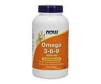 Omega 3-6-9 100 капс