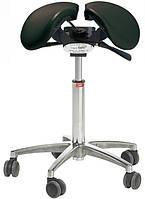 Salli TripleFit Эргономичный стул седло c ортопедическим эффектом