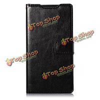 Flip кожа бумажник чехол с фото рамка для SONY Xperia Z3 и