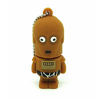 "USB флешка ""C-3PO - СиТриПиО"" 16Gb"