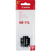Аккумулятор батарея Canon NB-11L NB11L CB-2LD, CB2LD, емкость 680 mAh Canon PowerShot SX400 IS, SX410 IS, A230