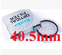 Ультрафиолетовый светофильтр UV Kenko optical filter 40,5 мм