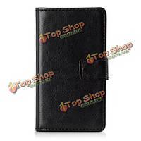 CrazyHorse кожа бумажник Чехол для LG L5 II E460