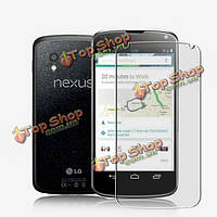 Матовая HD пленка для LG Nexus 4 e960