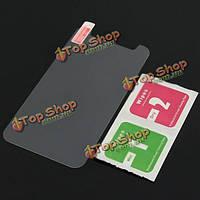 Универсальное закаленное стекло защита экрана для мобильного телефона 5.5''