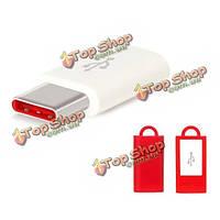 OnePlus Micro-USB для С-типа разъем адаптера