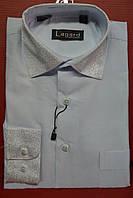Нарядные белые рубашки для мальчиков