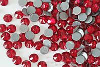 Стразы А+ Премиум, Siam SS20 (4,8 мм) термоклеевые. Цена за 144 шт.