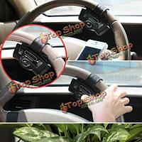 Yuanhangwei Steering Wheel Bluetooth  Car Kit Handsfree Phone BT8109B