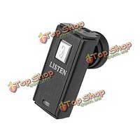 Koncen КС 03 беспроводной версии v2.1 MoNoBluetooth  наушник для мобильного телефона