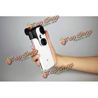 Комплект объектив рыбий EYE широкоугольный макро объектив для Samsung Galaxy N7100