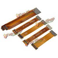 ЖК-дисплей Digitizer тестер гибкий кабель для Samsung Galaxy S2 i9100