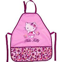 Фартук для творчества с нарукавниками Hello Kitty Kite