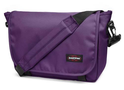 Уникальная городская сумка 11,5 л. JR Eastpak EK07795K фиолетовый