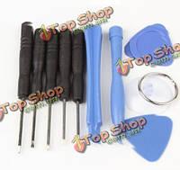 10В1 комплект комплект инструмент для ремонта отвертки для ПК КПК мобильного телефона