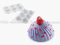 Форма для десертів Parfum SILIKOMART