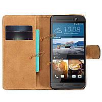 Mohoo Flip кожа бумажник слот для карт защитный чехол подставка чехол для HTC One A9