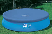Тент Intex 28021 (58938) для наливного круглого бассейна 305 см