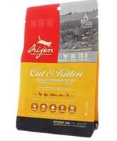 Orijen Cat&Kitten 0.340 кг