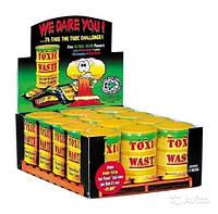 Самые кислые конфеты в мире - Toxic Waste 12 шт