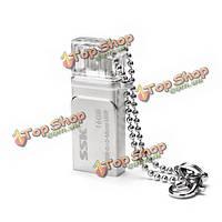 SSK sdf236 Micro-USB и USB 2в1 8Гб драйвер 16Гб 32Гб 64Гб USB Flash для мобильного телефона планшетных ПК