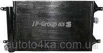 Радиатор кондиционера JP Group 1127201300