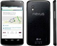 Бронированная защитная пленка для LG Nexus 4 E960 на две стороны