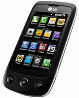 Защитная пленка для экрана телефона LG GS500 Cookie Plus