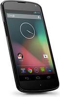 Бронированная защитная пленка для экрана LG Nexus 4 E960