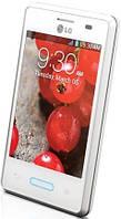 Защитная пленка для экрана телефона LG Optimus L3 II E425